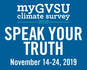 Climate Survey - Speak Your Truth